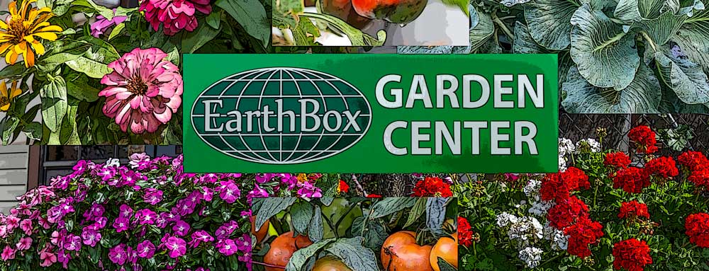 Earthbox Garden Center